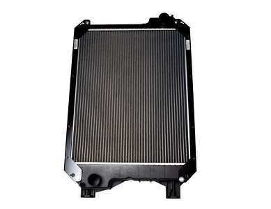 FIAT M FORD 60 NEW HOLLAND TM SERIES RADIATOR 82013307
