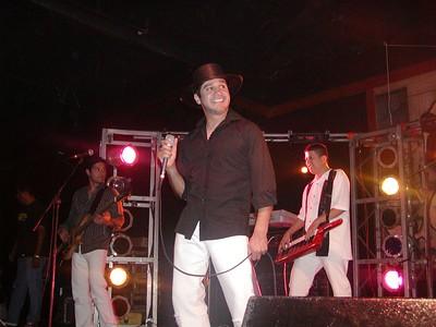 La Mafia, OK Corral North 7-16-2005