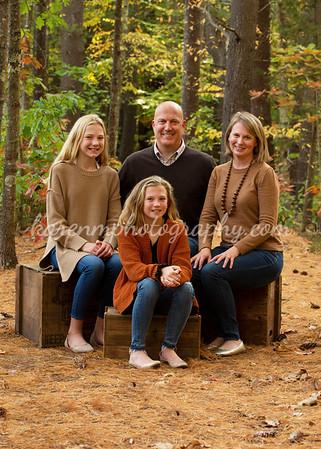 Heimarck Family
