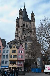 Cologne 2011