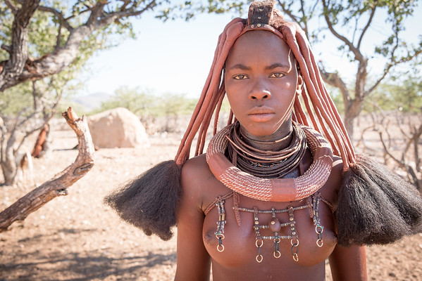 Namibia - Landscapes, Wildlife and People