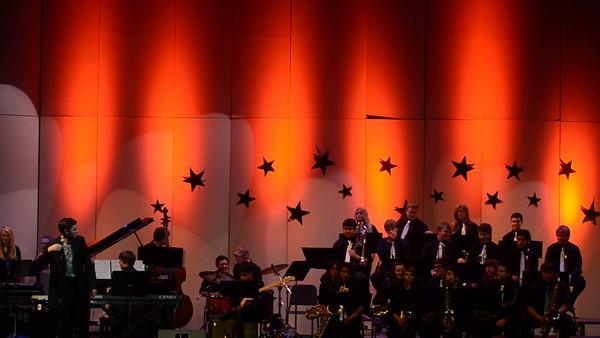 2012 - 2013 Highland Music Concerts