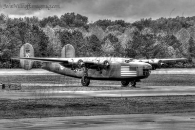 World War 2 Days at the Dixe Wing - 2015