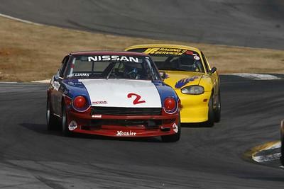 No-0717 Race Group 6 - ITR, ITS, ITU, SPU, DP