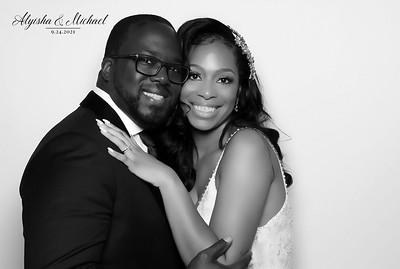 Alyisha & Michael