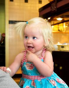 070526-28 Aunt Joy & Uncle Kevin Visit - Restaurants & Parks