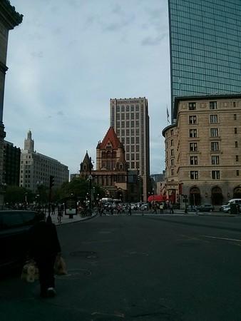 Boston 2015 (RH Summit)