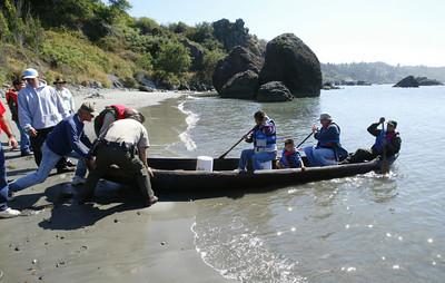 Dugout Canoe Trinidad