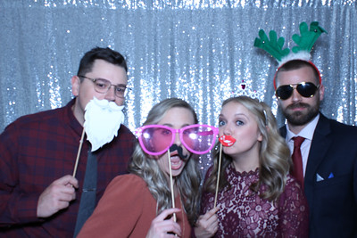 Jeff Cook Real Estate Holiday Party 2019
