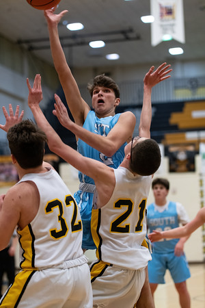2020-12-31 - Sullivan North JV Boys vs Sullivan South @ North