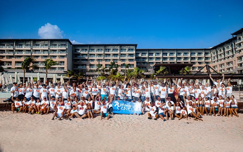 Cancun 2021