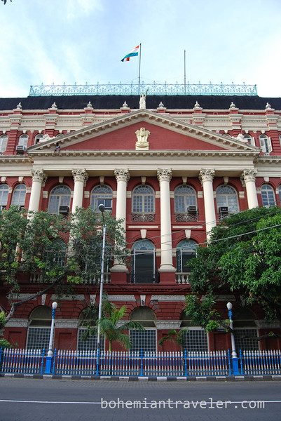 Writers' Building Calcutta India.jpg