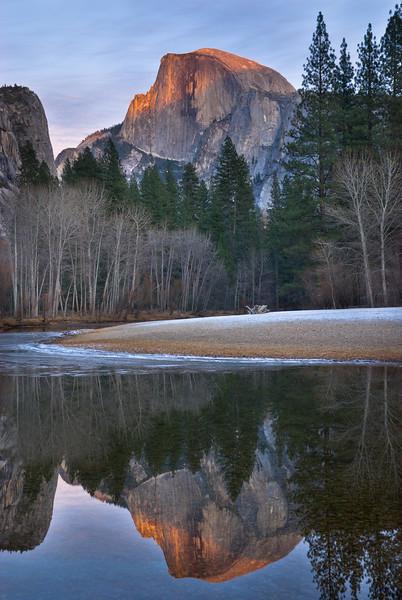 Yosemite Winter 2012 (29 of 37)