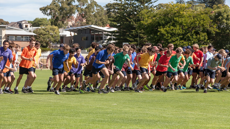 27 March SS CRoss Country  Scotch College 02.jpg