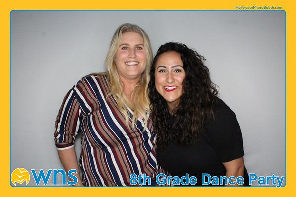 WNS 8th Grade Dance