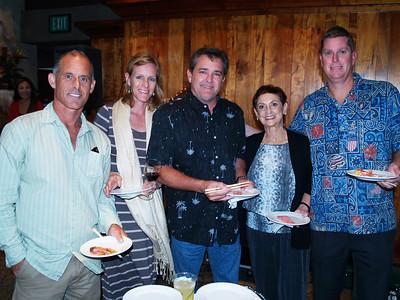 2014 Aloha Party 3-3-2014