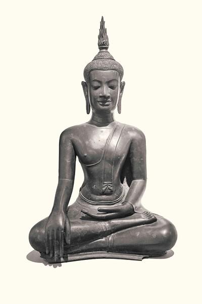 Thai Buddha 2