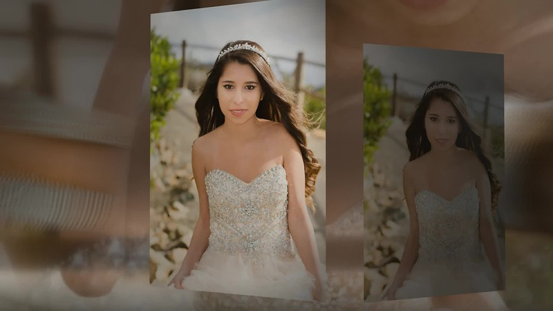 Melissa Ortiz Sweet 16 Videos