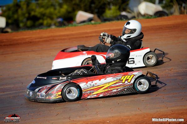 Dirt Racing 2021!