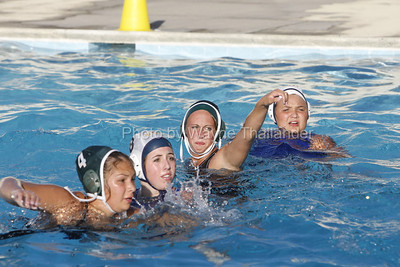 2012 Girls Water Polo