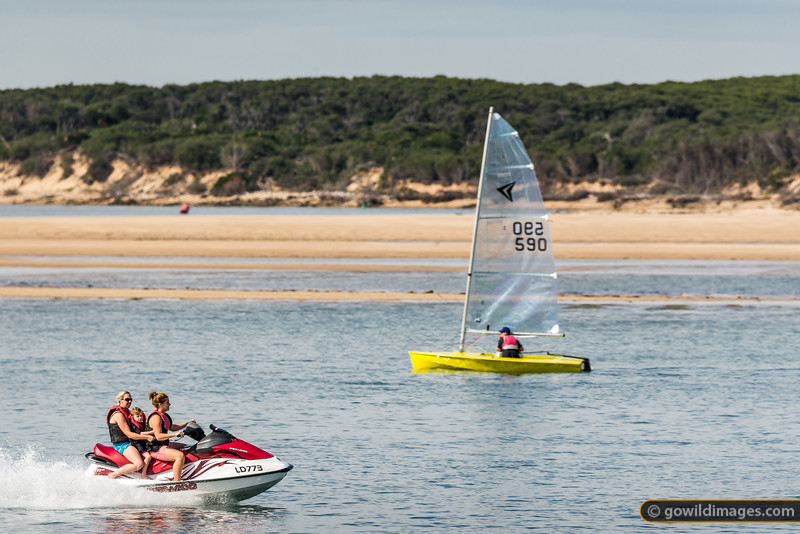 Inverloch Watersport