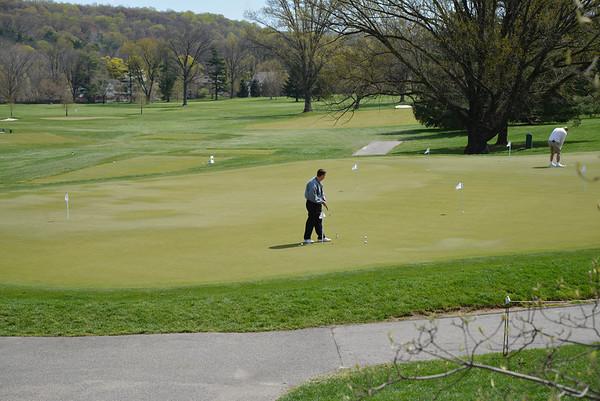 The 2014 GA Golf Classic