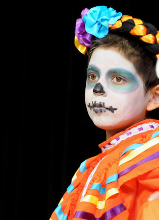 Dia de Muertos: A Mexican Celebration to Remember Our Departed 2011