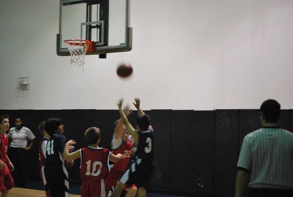 MD Boys Basketball 2014-2015