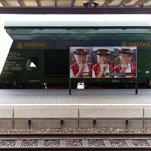 SBB Cargo: Impressionen