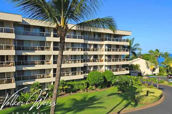 Maui Banyan - Public & Common Area
