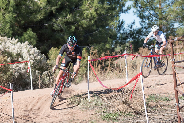 (11:45AM Day1)  Masters Men 35+ and Single Speed
