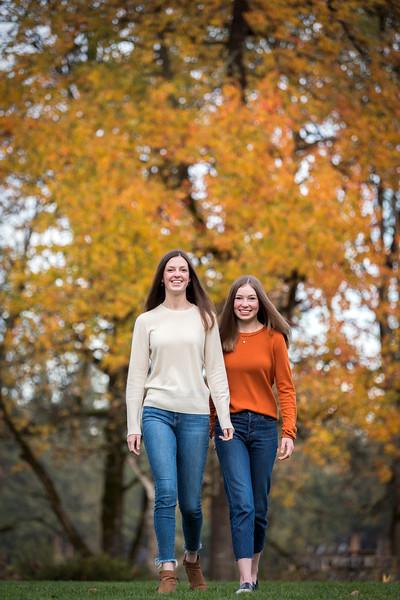Kennedy & Ella Cate 11-27-2020
