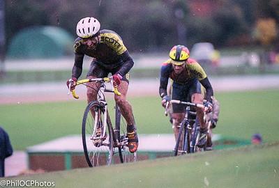 Southampton Cyclo Cross 1994