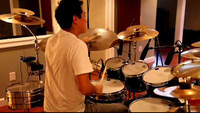 Recording Studio - Kurt Leon