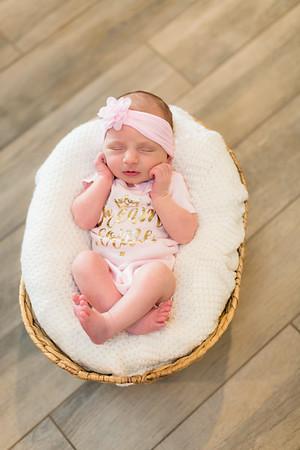 Anya Newborn