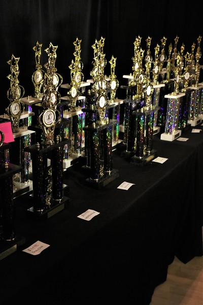 20th Annual MCPS Latin Dance Competition