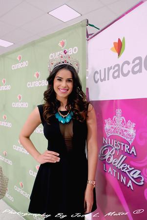 2013-01-24 Nuestra Belleza Latina Auditions