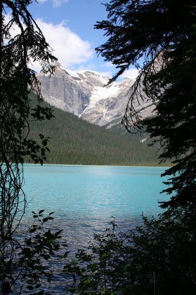 Emerald Lake B.C., Canada