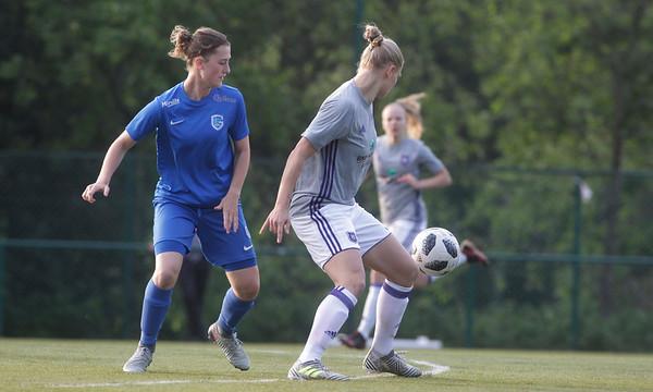 20180518 - KRC Genk Ladies - RSC Anderlecht