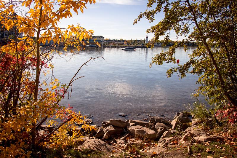 Sylvan Lake Peir.JPG