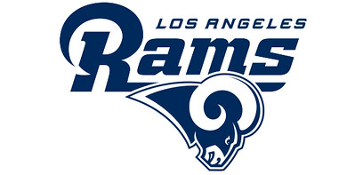 Los Angeles Rams 7 on 7 Passing Championships