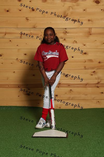 2011 Petite Cardinals
