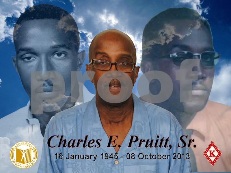 Charles E. Pruitt, Jr.