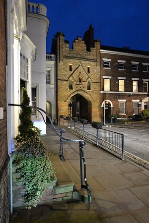 Beverley - North Bar