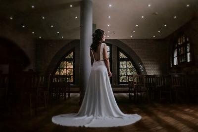 Iconic Bride 2020