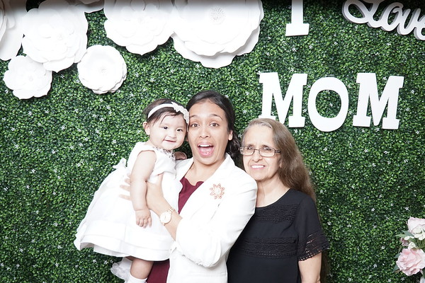 Mothers Day 2019 + Goodie Booth