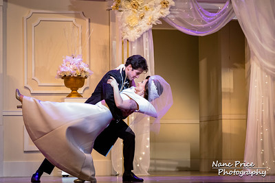 Edmonton Opera's Marriage of Figaro