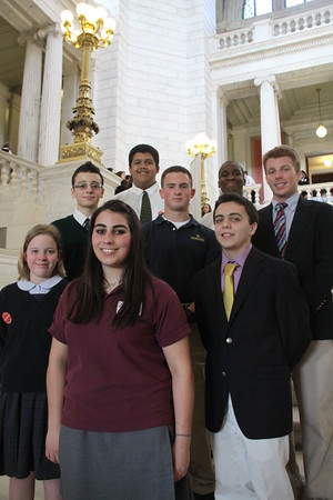 Catholic Schools Day 2012