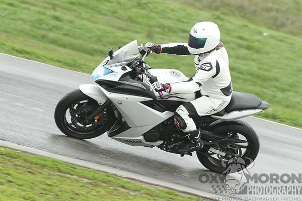 Yamaha White