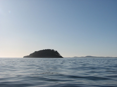 Bowman Bay Sept 20 2009